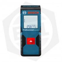 Medidor de Distancia Láser Bosch GLM 30