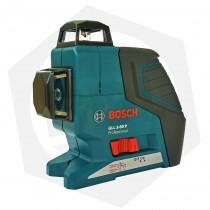 Nivel Láser de Lineas Bosch GLL3-80P
