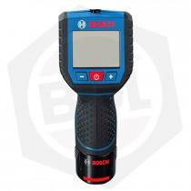 Cámara de Inspección Digital BOSCH GOS 10.8V-LI - 1 Batería