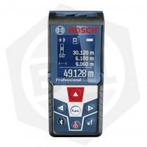 Medidor de Distancia Láser Bosch GLM 50 C