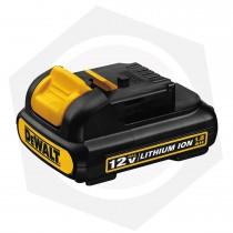 Batería Li-Ion Dewalt DCB120 - 12 V / 1.5 Ah