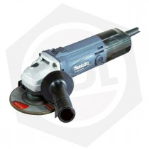 Amoladora Angular Makita M9502G - 115 mm / 570 W