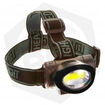 Linterna Minero Industrial Rayovac LED COBHL-B