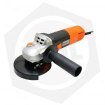 Amoladora Angular Gladiator AA715/1
