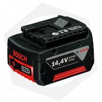 Batería Li-Ion Bosch 1600Z00032 - 14.4 V / 3 Ah