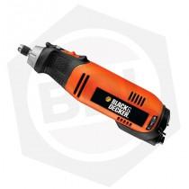 Minitorno Black & Decker RT650A - 44 Accesorios