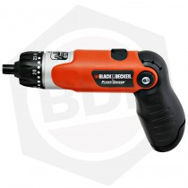 Atornillador Black & Decker 9078 - 3.6 V
