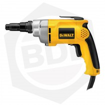 Atornillador Dewalt DW268 - 540 W