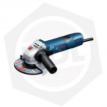 Amoladora Angular Bosch GWS 7-115 ET