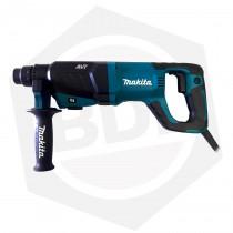 Rotomartillo Makita HR2641 SDS PLUS - 800 W