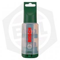 Juego de Puntas para Atornillador Bosch BIG BIT 2607017404 - 25 Piezas