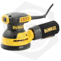 Lijadora Roto Orbital Dewalt DWE6421