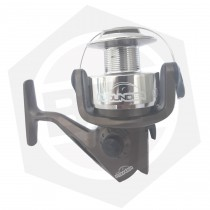 Reel Flounder Coast NF60 - Frontal / 1 Rulemán