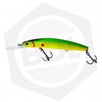 Señuelo Floating Flounder - 9.5 cm