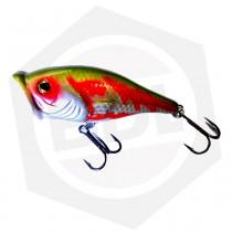 Señuelo Popper Floating Flounder - 7 cm