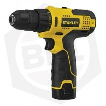 Taladro Atornillador Stanley STDC012 - 12 V