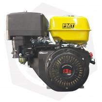Motor 4 Tiempos FMT 188NE - Arranque Eléctrico / 13 HP