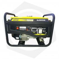 Generador 4 Tiempos FMT KJ3500A - Monofásico / Encendido Manual / 7 HP