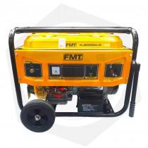Generador FMT KJ-6500AD