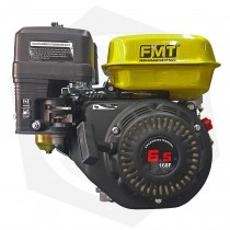 Motor 4 Tiempos FMT 168NM - Arranque Manual / 6.5 HP