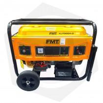 Generador FMT KJ-7500AD