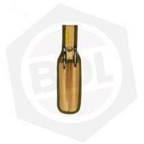 Porta Lápiz Doble Toolmen T11 - 2 Bolsillos