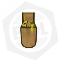 Porta Lápiz Toolmen T12 - 2 Bolsillos