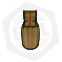 Porta Lápiz Triple Toolmen T14 - 3 Bolsillos