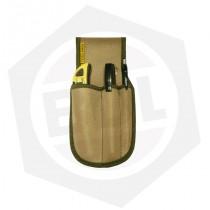 Porta Lápiz Toolmen T15 - 3 Bolsillos