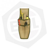 Porta Lápiz Toolmen T19 - 4 Bolsillos