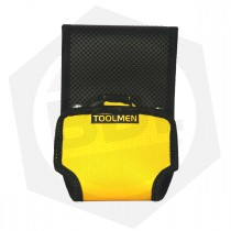 Porta Cinta Métrica Toolmen T65 - 1 Bolsillo