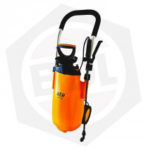 Pulverizador Carrito FMT WS120 - 12 Litros