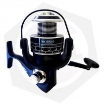 Reel Frontal Flounder NITABO 3BB + CARR