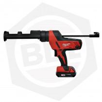 Pistola Aplicadora de Cartuchos MILWAUKEE 2641-159