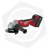 Amoladora Angular Inalámbrica Milwaukee 2680-159A