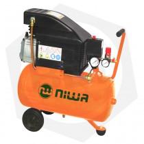 Compresor Niwa ANW-2/24 - 24 Litros / 220 V