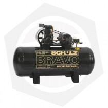 Compresor Schulz CSL-10BR - 200 Litros / 380 V