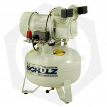 Compresor Odontológico Schulz MSV-6/30 - 30 Litros / 220 V