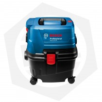 Aspiradora Profesional Bosch GAS 15 PS - 15 L