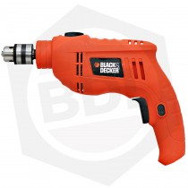 Taladro Black & Decker TB550 - 550 W