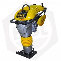 Motopisón FMT TRE-80/85 - Motor Subaru / 4 HP