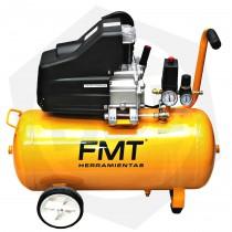 Compresor Directo FMT TD2550B - 50 Litros / 220 V / 2.5 HP