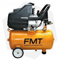 Compresor Directo FMT TD2025 - 25 Litros / 220 V / 2 HP