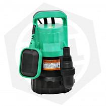 Bomba de Agua Sumergible para Desagote Czerweny DSP 550P