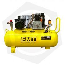 Compresor a Correa FMT TB-30150M - 150 LITROS / 220 V / 3 HP