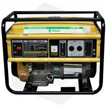 Generador 4 Tiempos Niwa GNW-55 - Monofásico / Encendido Manual / 13 HP