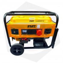 Generador FMT KJ-9000TD