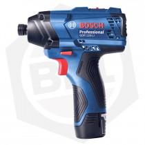 Llave de Impacto Bosch GDR 120-LI - 2 Baterías