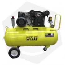 Compresor a Correa FMT TB20100 - 100 LITROS / 220 V / 2 HP