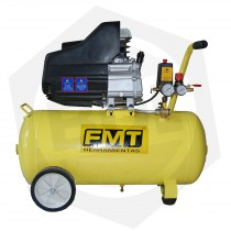 Compresor FMT TD25100B - 100 Litros / 220 V / 2.5 HP